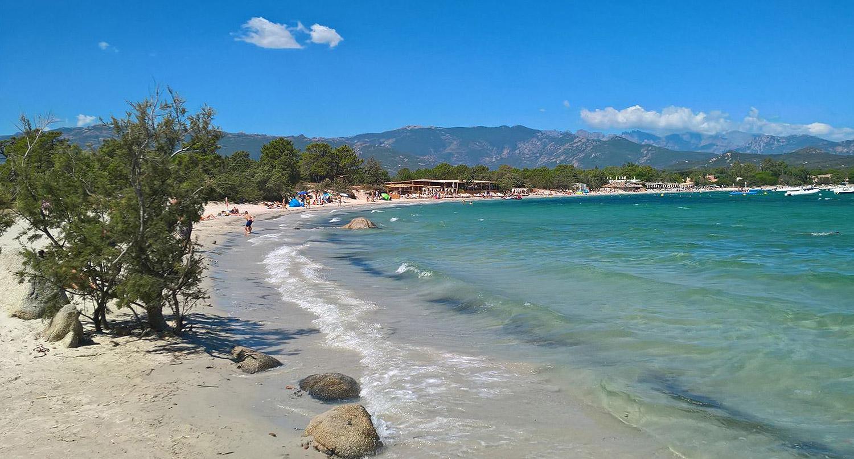 Saint Cyprien Corsica Holidays