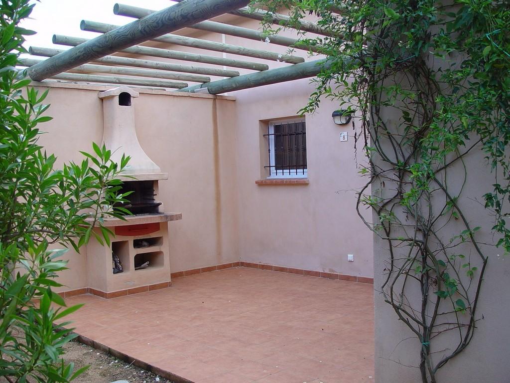 Santa giulia corsica holidays for Piani patio gratuiti